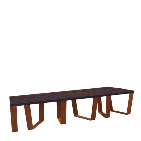 ATECH-C-NATURA-Backless-bench