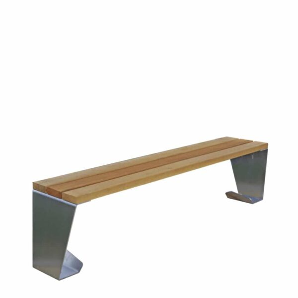 ATECH-ORIGAMI-Backless-bench