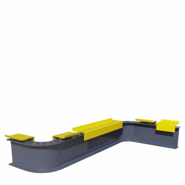 ATECH-SQUARE-modulare-Sitzbank