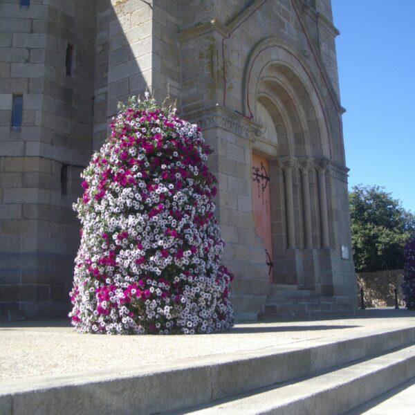 ATECH-Blumensaeule-Tour