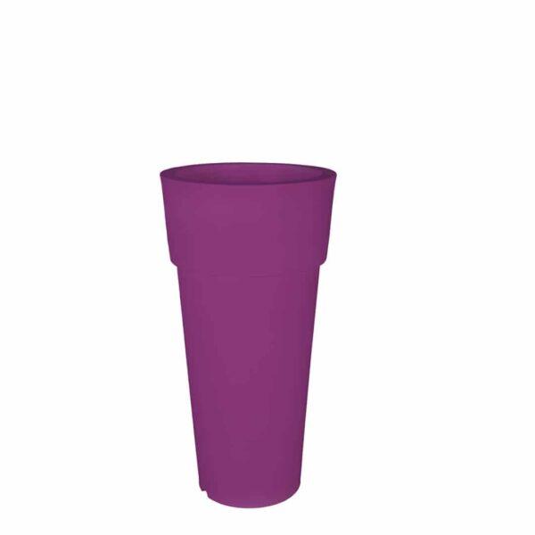 ATECH-Pila-Flower-pot-Signal-violet