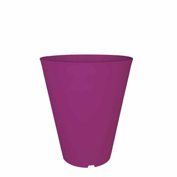 ATECH-Vase-Flower-pot-Signal-violet