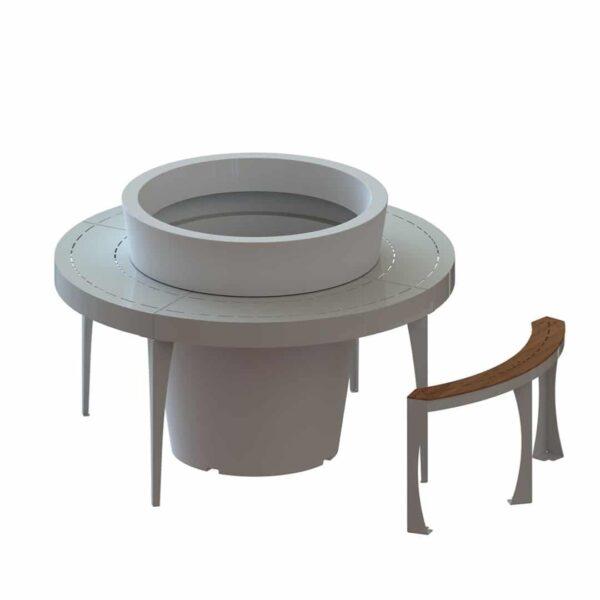 ATECH-ALINEA-Tisch