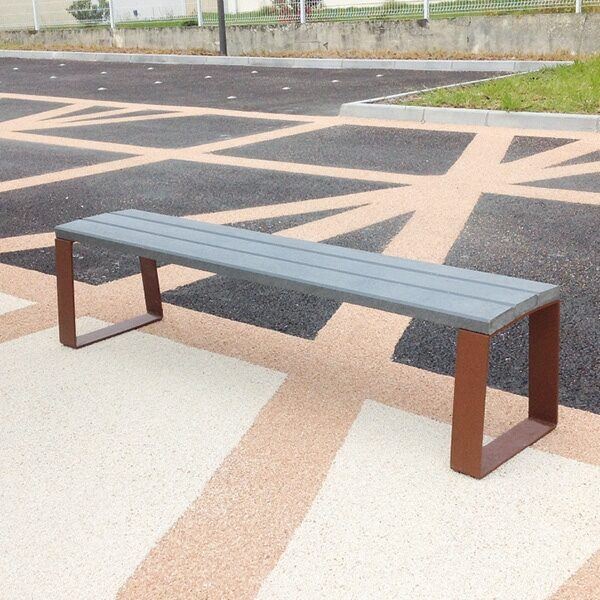 Benches & backless benches