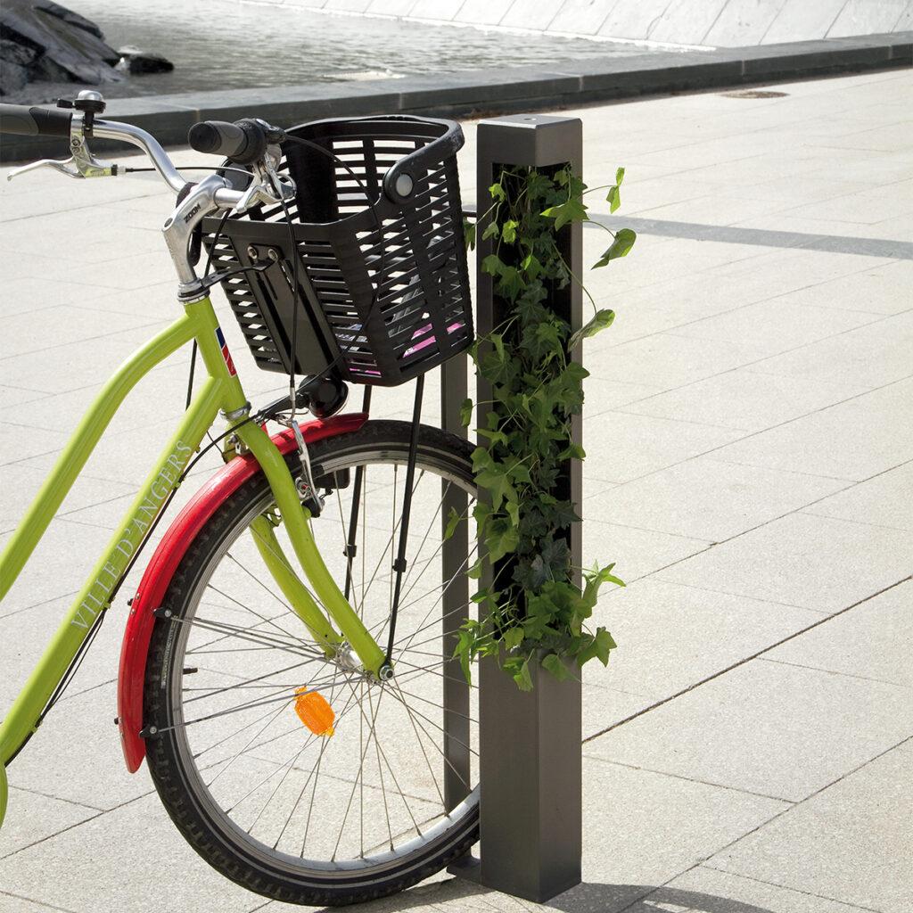 Öko-Stadtteilgestaltung-fahrrad-hedera-serie-atech